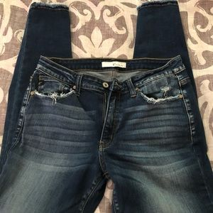 Brand new Kan Can Jeans